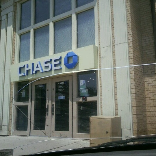 front doors chase bank lowell indiana